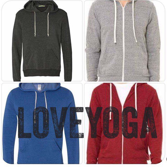 Oct 29th! LOVE Hoodies! PreOrder your color while they last!!!hellip