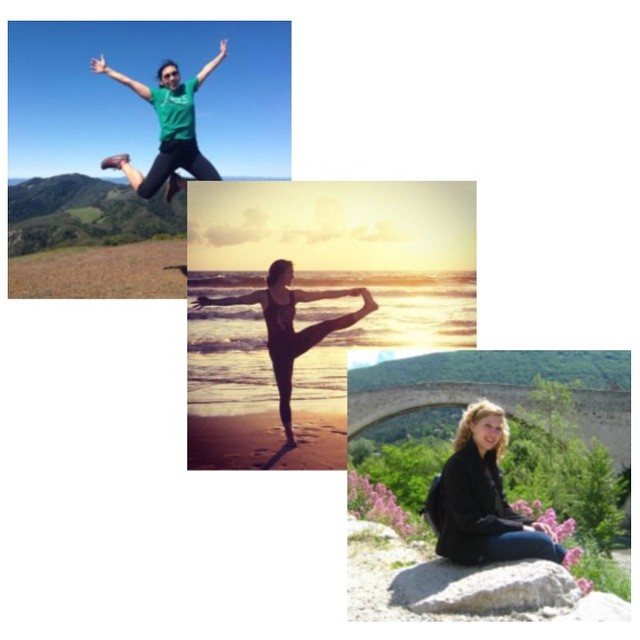 Lots of new classes with Maggie Katie and Amy! Checkhellip