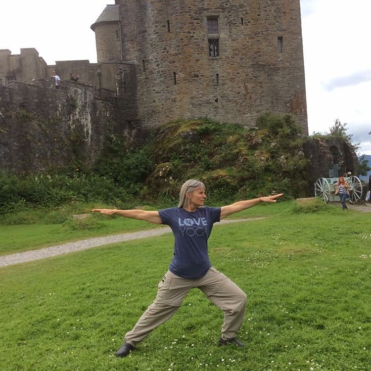 Thankyou Carol for taking the Love to Scotland!  Checkhellip