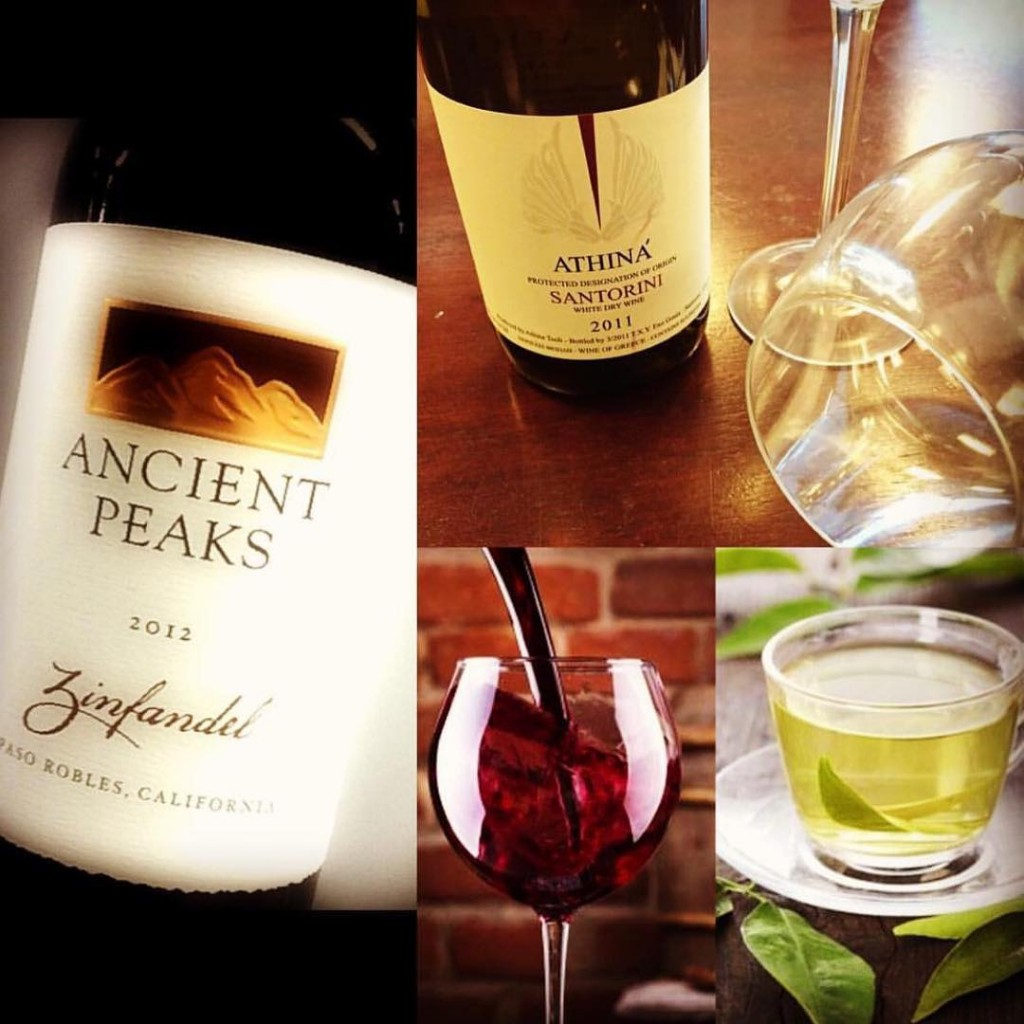 Last call! 3 spots open for the wine and teahellip