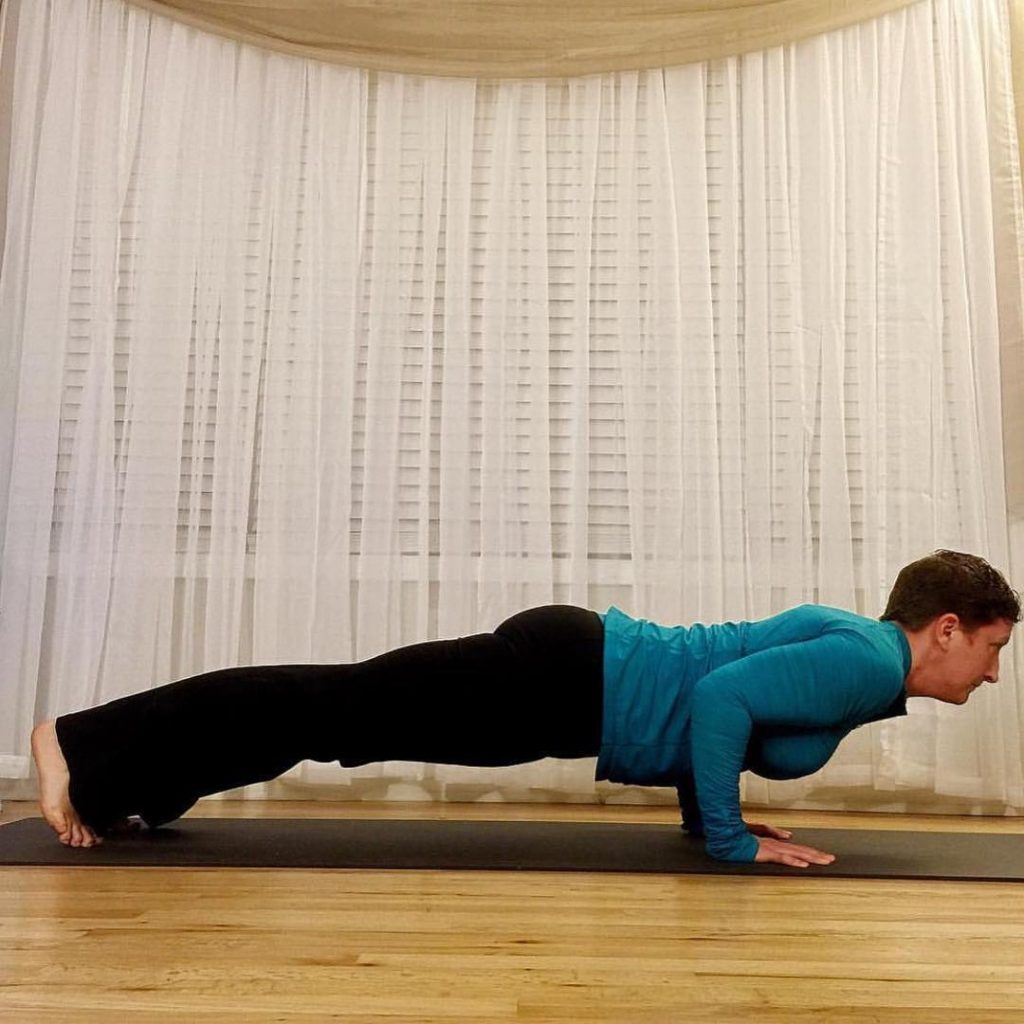 Core yoga workouts target the strength and stability of yourhellip
