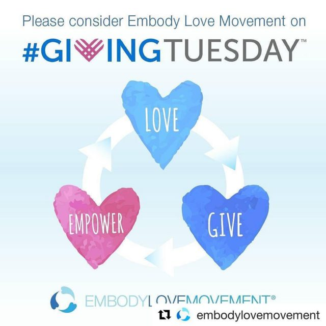 Committing to kindness on Giving Tuesday Empowering girls and sharinghellip
