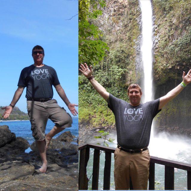 Coastin along Sharin the Love in Cost Rica! Thanks Mark!hellip