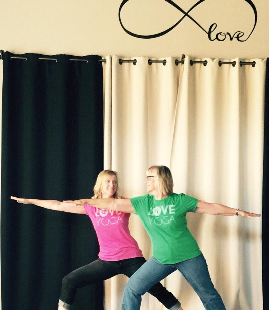 Free yoga this Friday!! SIX years ago today we openedhellip