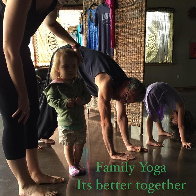 Families that play together