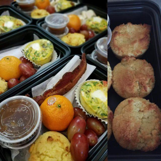 Yoga Brunch Feb 4th 11am w homegrownoregonfood brunch boxes!! Qualityhellip