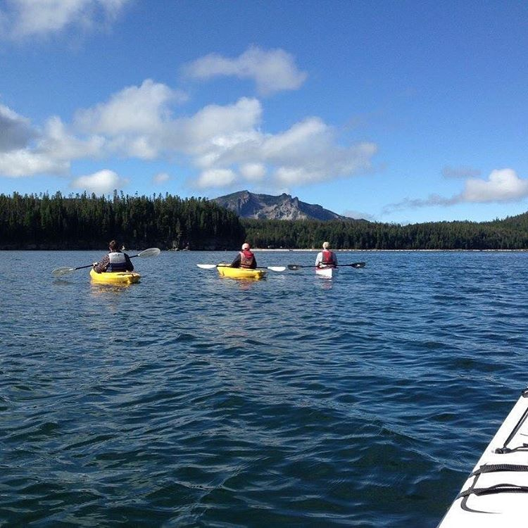 Go kayaking in Portland with us August 6th 2pm5pm! 39hellip