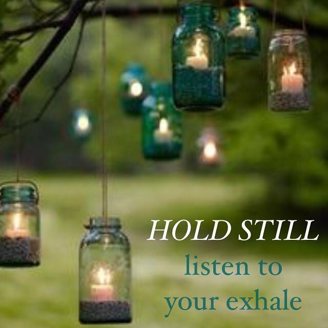 Thats all it isa simple meditation Try it lovemeditation loveprettylights