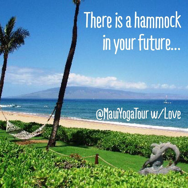 Our Maui Yoga Tour is all about you! It includeshellip