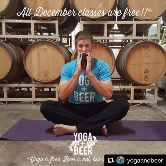 Whaaaaat?! Have you heard? All of our December classes arehellip