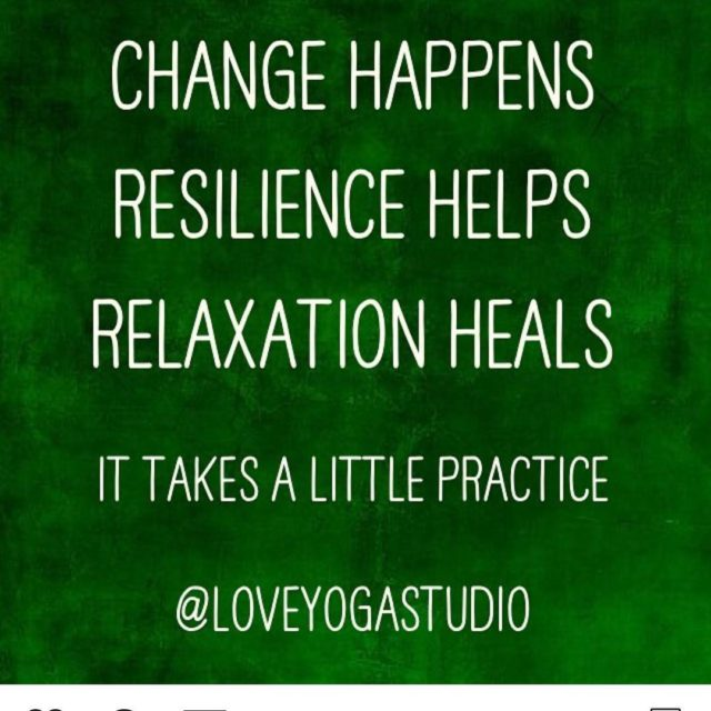 Start here practice makes peaceful Love Yoga Change Resilience Relaxationhellip