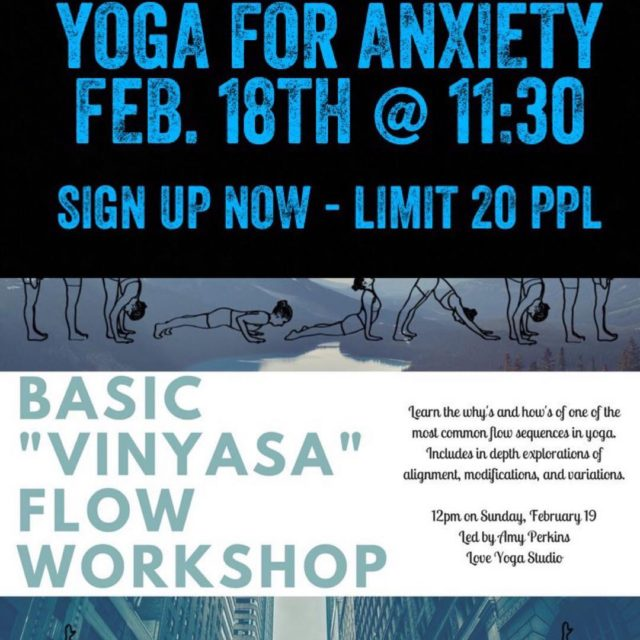 Weekend Update! Saturday Basics Power and the workshop for eliminatinghellip