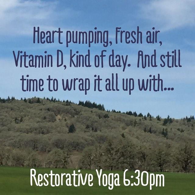 Love Yoga Lifestyle Outside Inside UpsideDown Relaxation Stillness Meditation RestorativeYoga