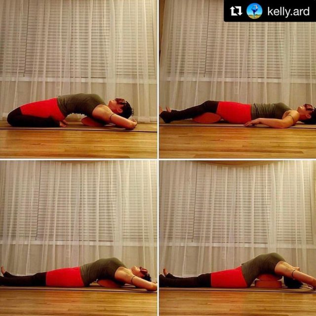 Repost kellyard So many ways to relax and release inhellip