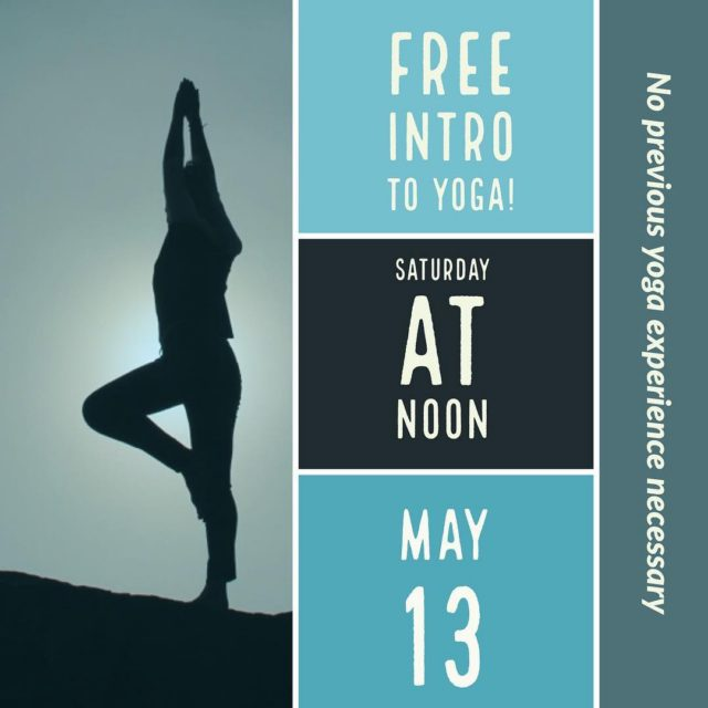 FREE! If you can breathe you can practice Its thathellip