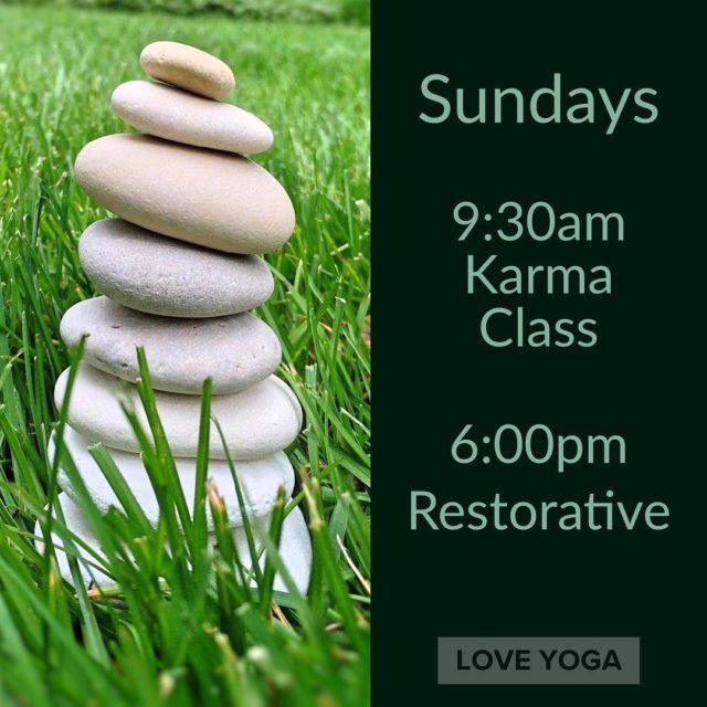 sundays loveyogastudio albanyor oregonyoga yogaeveryday yogalife