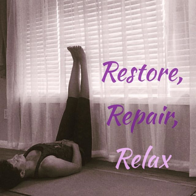 relaxation heals Emotionally physically spiritually no question And without sidehellip