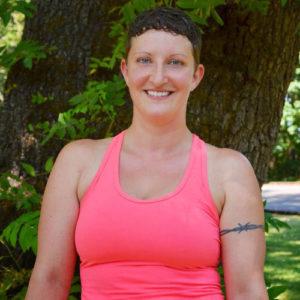 Kelly Ard, Yoga Instructor at Love Yoga Studios